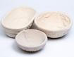 Picture of Bread fermentation basket woven 20*8 cm
