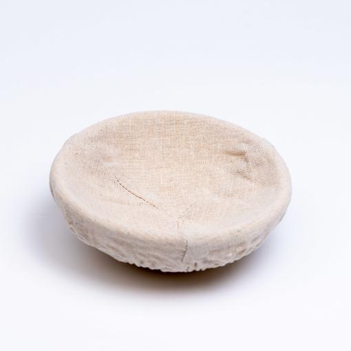 Picture of Bread fermentation basket woven 16*6 cm