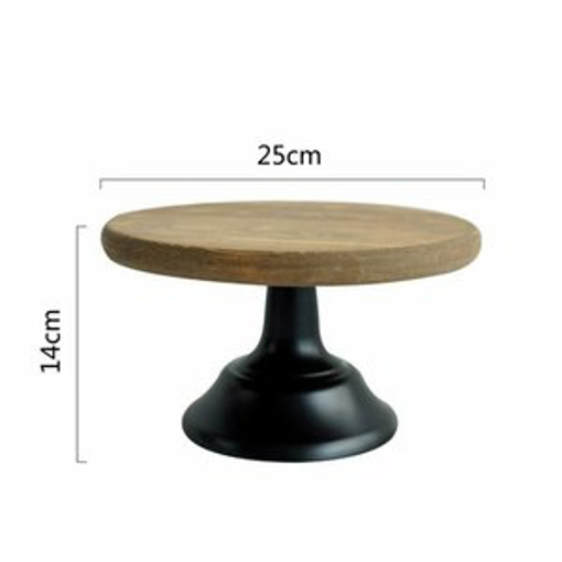 Picture of Cake stand table Small