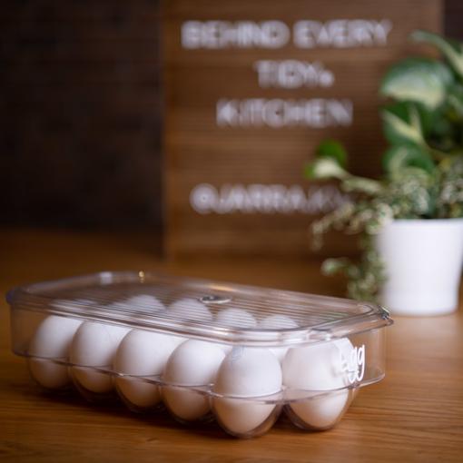 صورة حافظة البيض