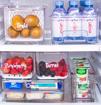 صورة صندوق تنظيم الثلاجة الكبير