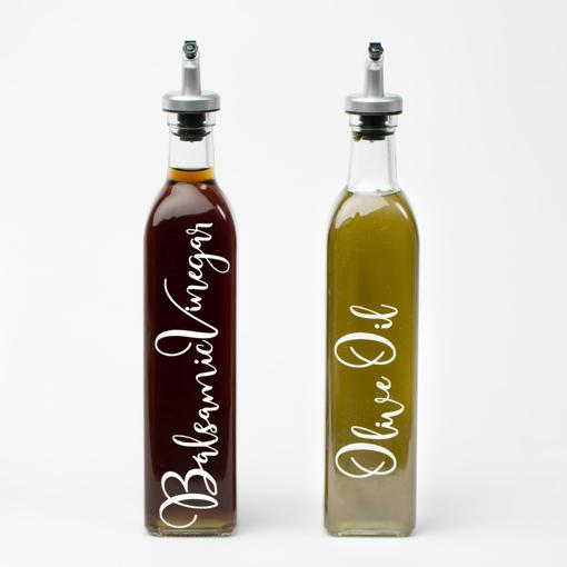 Picture of Oil & vinegar dispenser 500 ml (1 piece)