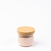 Picture of 200 ml Curved Airtight - Bamboo lid