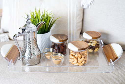Picture of Alabaster Marble Tray
